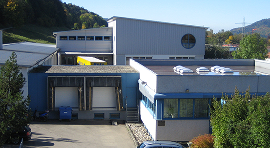 Our Headquarters in Albstadt